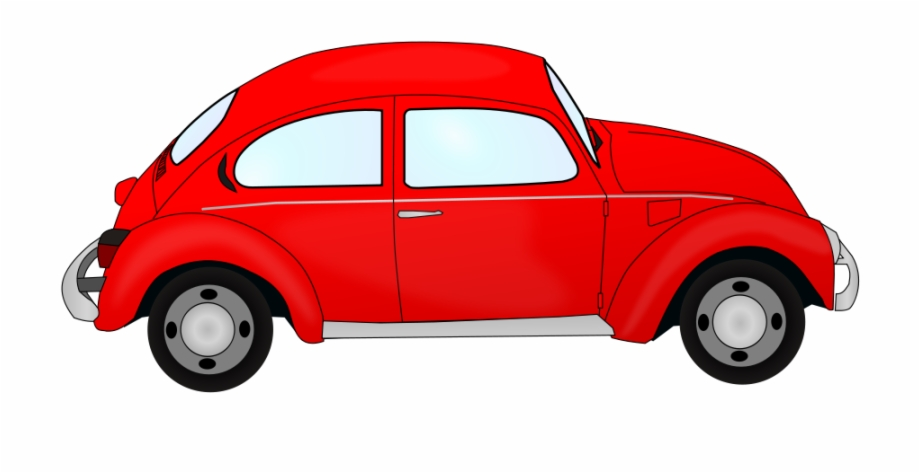 Toy car clipart.