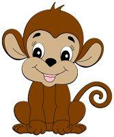 Cartoon monkey clipart pinterest. Best monkeys images