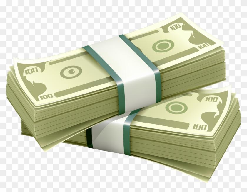 Pile cash png.