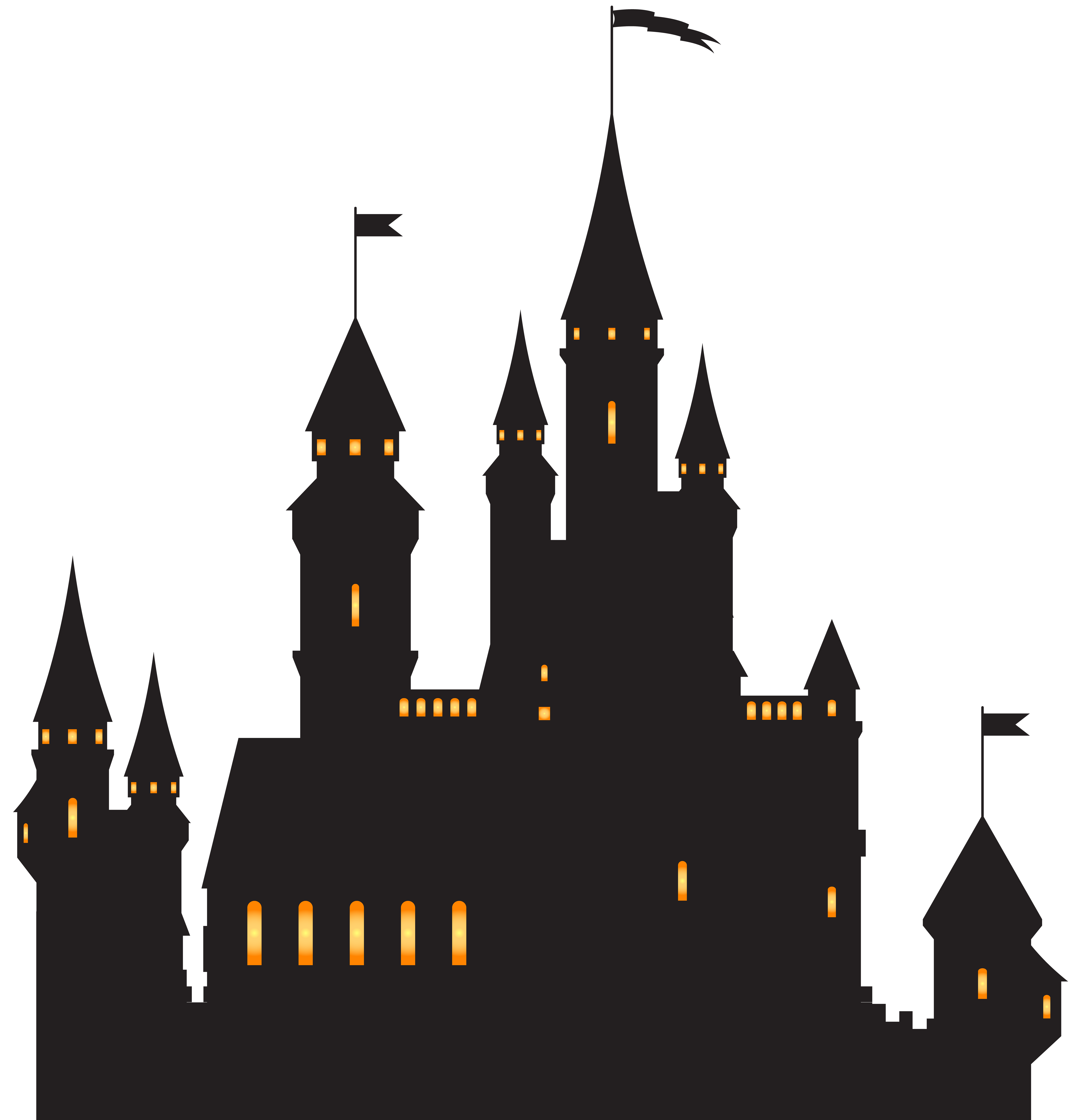Hogwarts castle clipart clipart images gallery for free