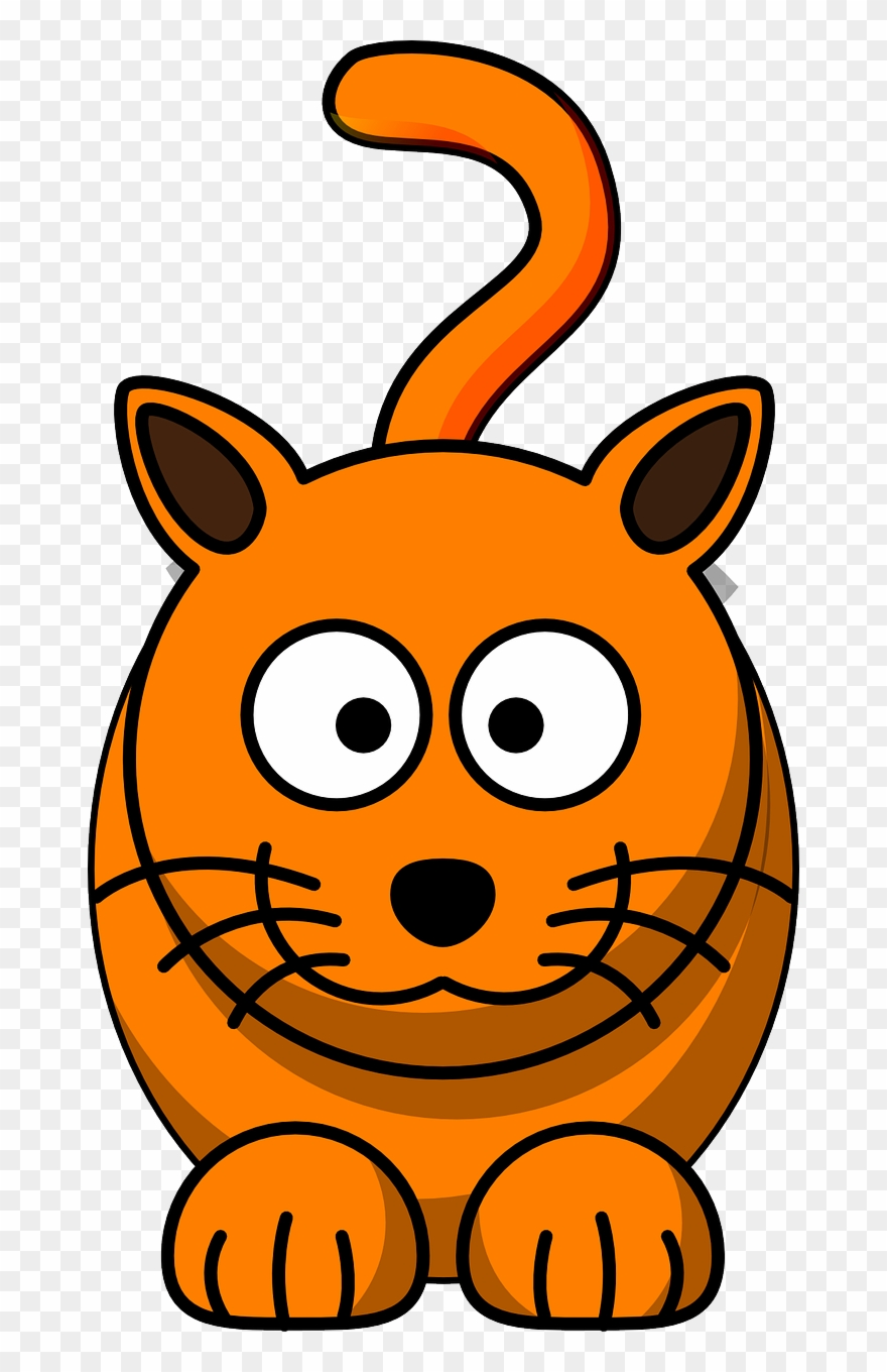Free Orange Cat Pictures, Download Free Clip Art, Free