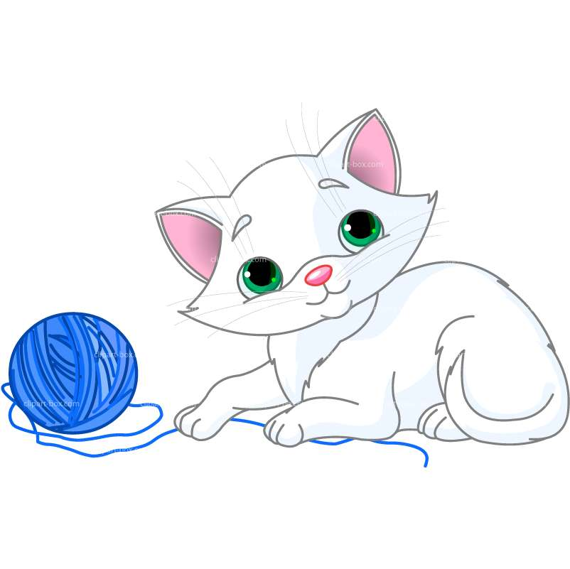 Free Cat Play Cliparts, Download Free Clip Art, Free Clip