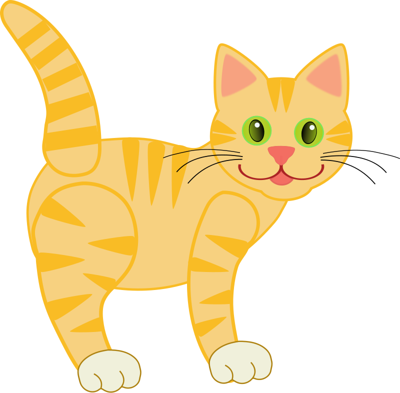 Free Free Pictures Of Cats, Download Free Clip Art, Free