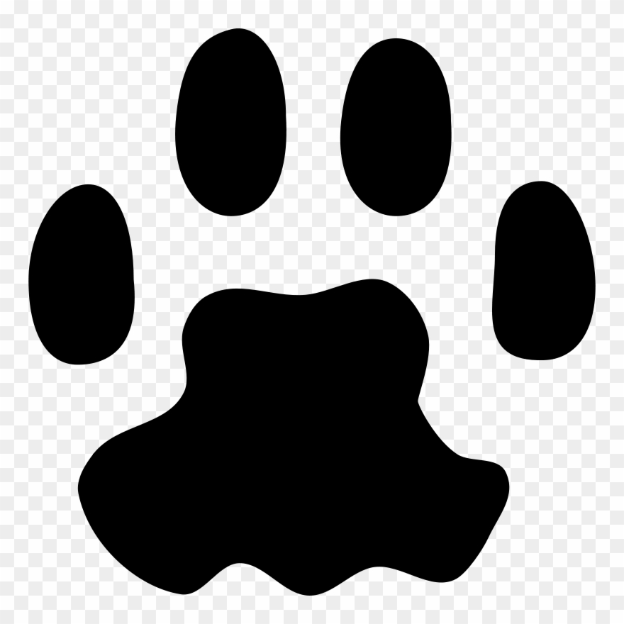 Cat paw print clipart vector. Cat paw print clipart vector. Retired tattoos png