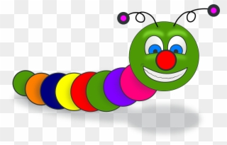 Free png worm.