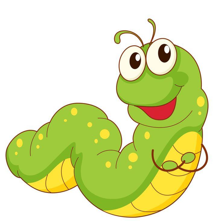 Caterpillar clipart free.