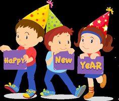 Best new year.