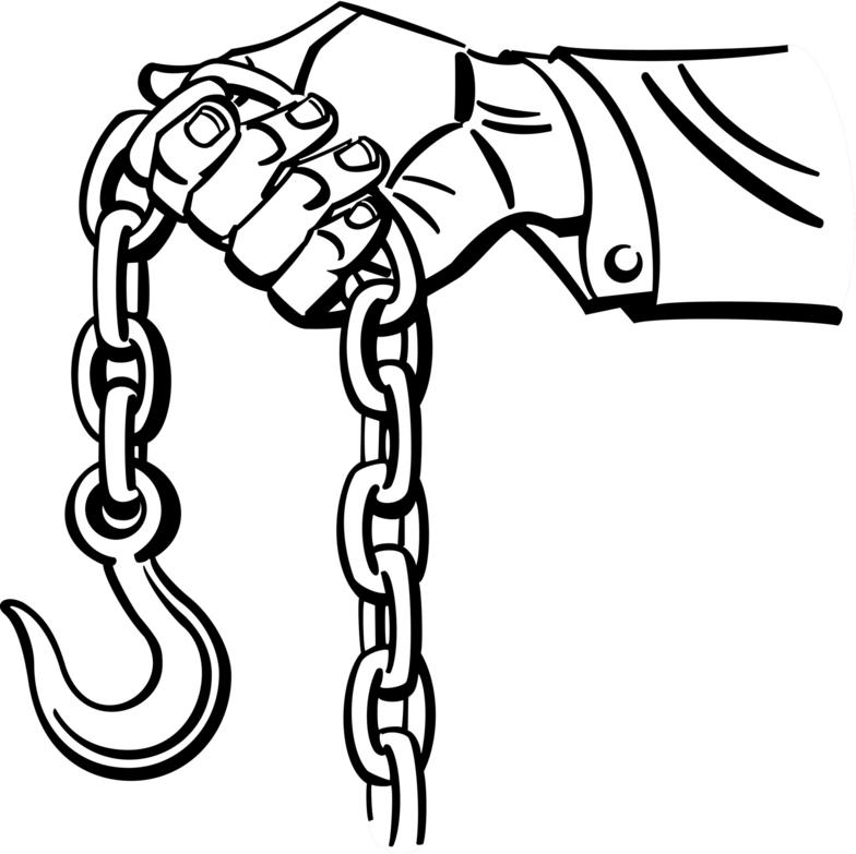 Chains Clipart