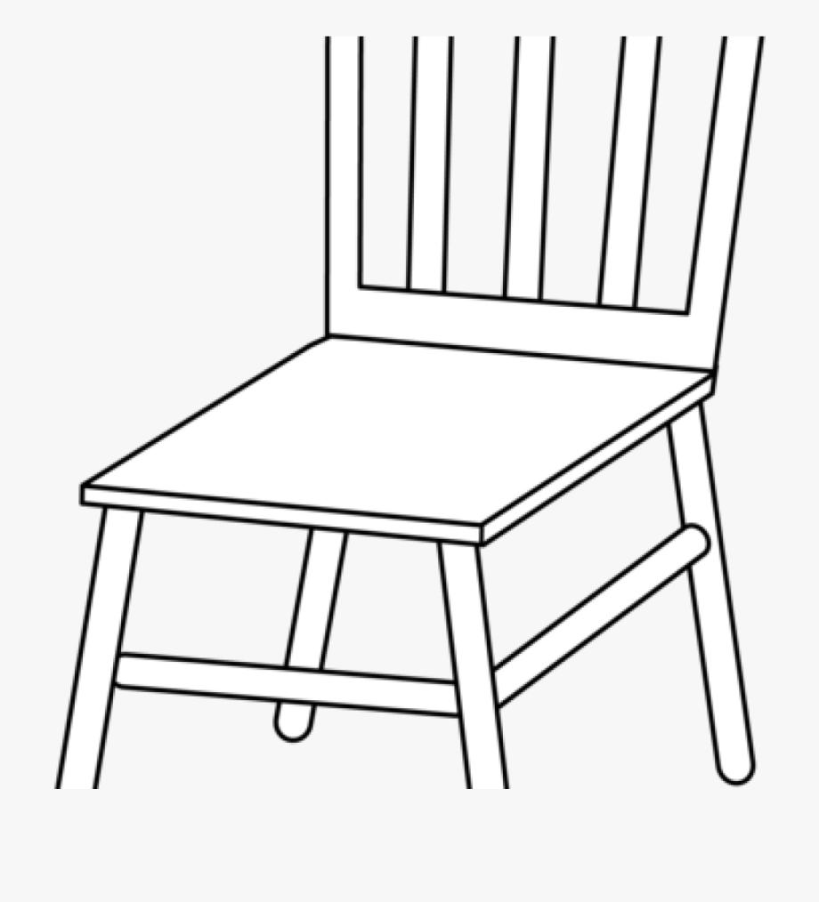 Free chair clipart.