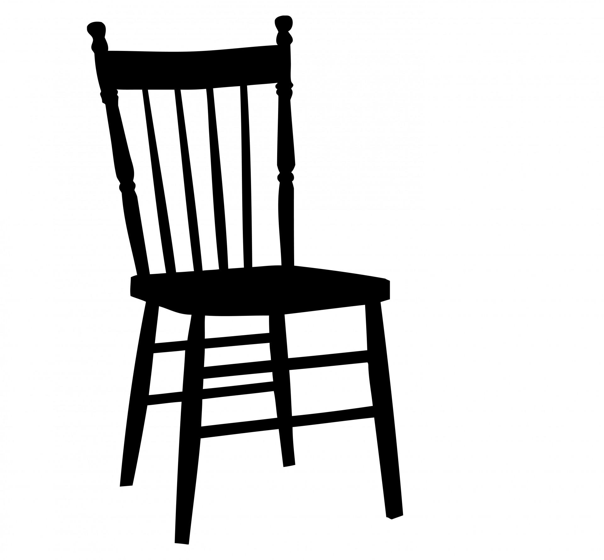 Clipart chair clipart.