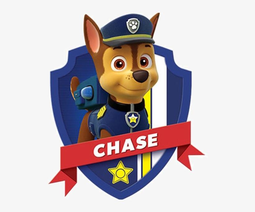 Chase paw patrol.
