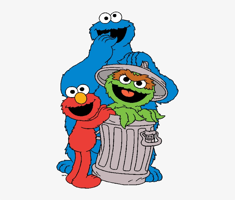 Character clipart sesame street. Character clipart sesame street. Characters