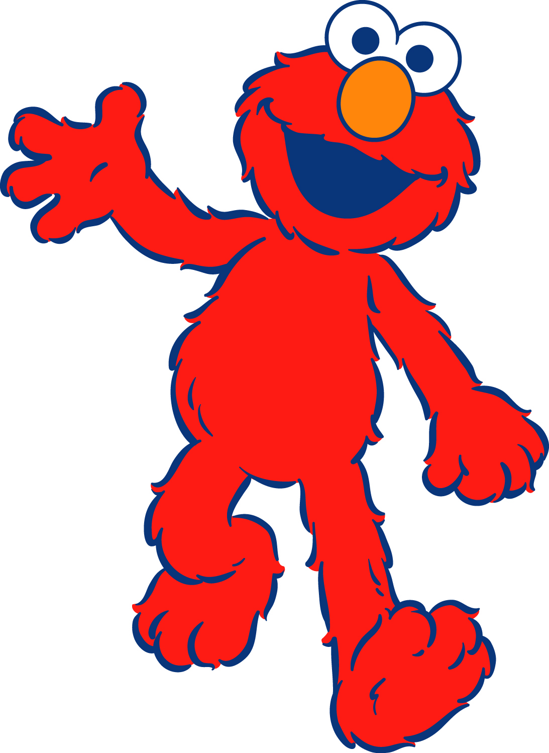 Character clipart sesame street. Free download best