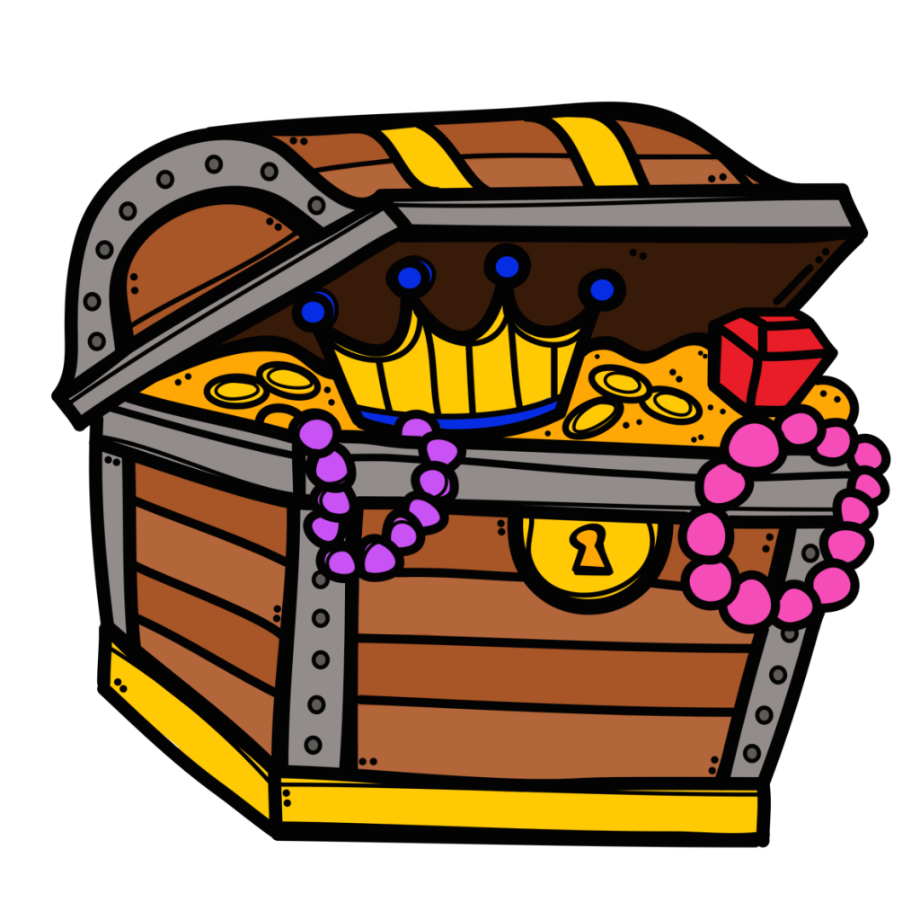 chest clipart front