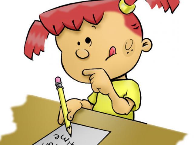 Children At School Pictures Free Download Clip Art