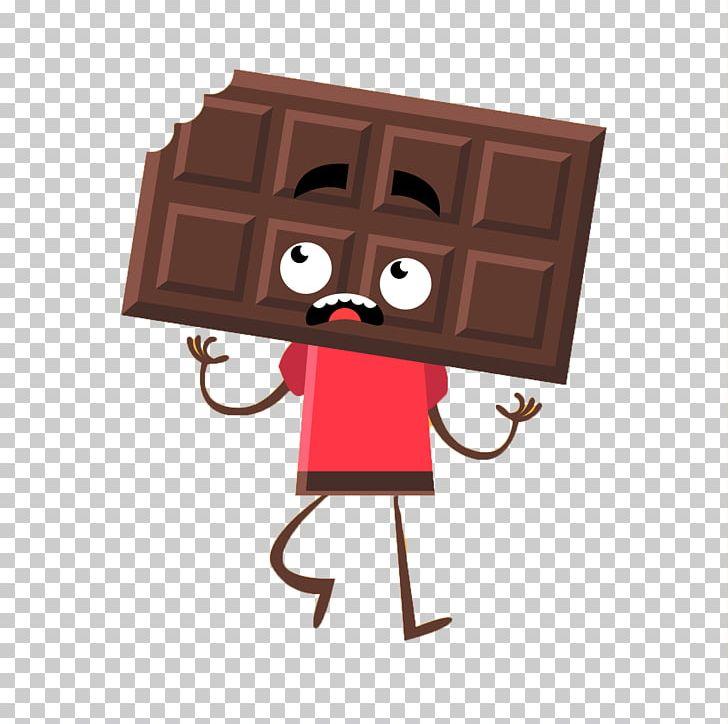 Chocolate bar twix.