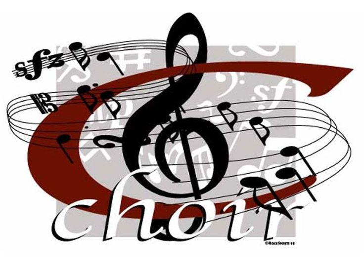 Free choir singers.