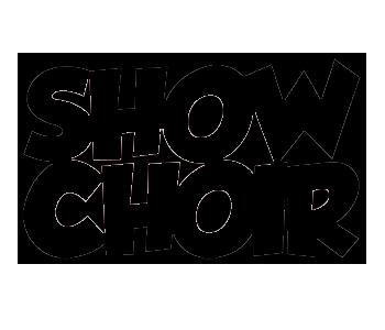 Choir clipart show.