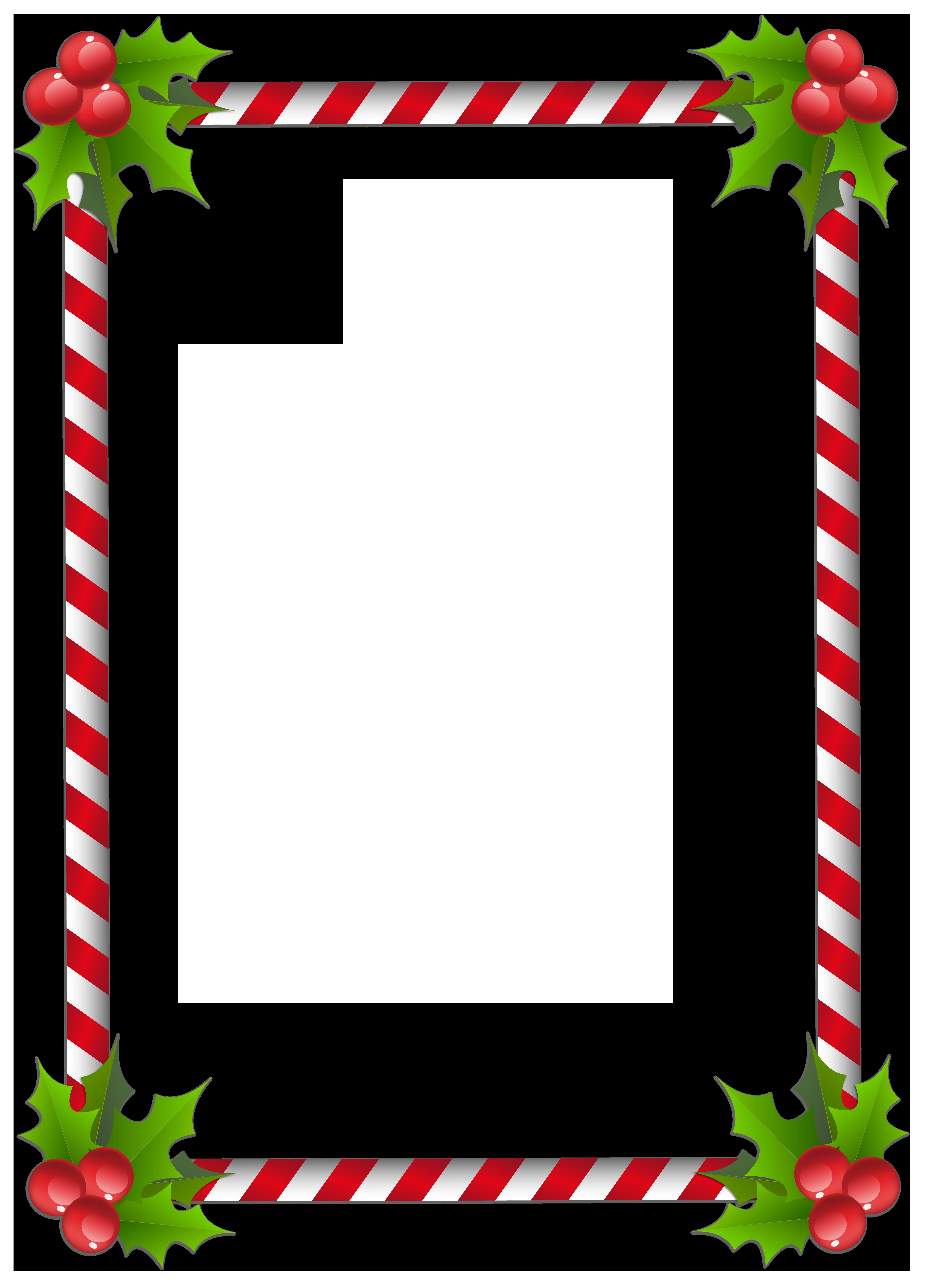 Christmas transparent classic.