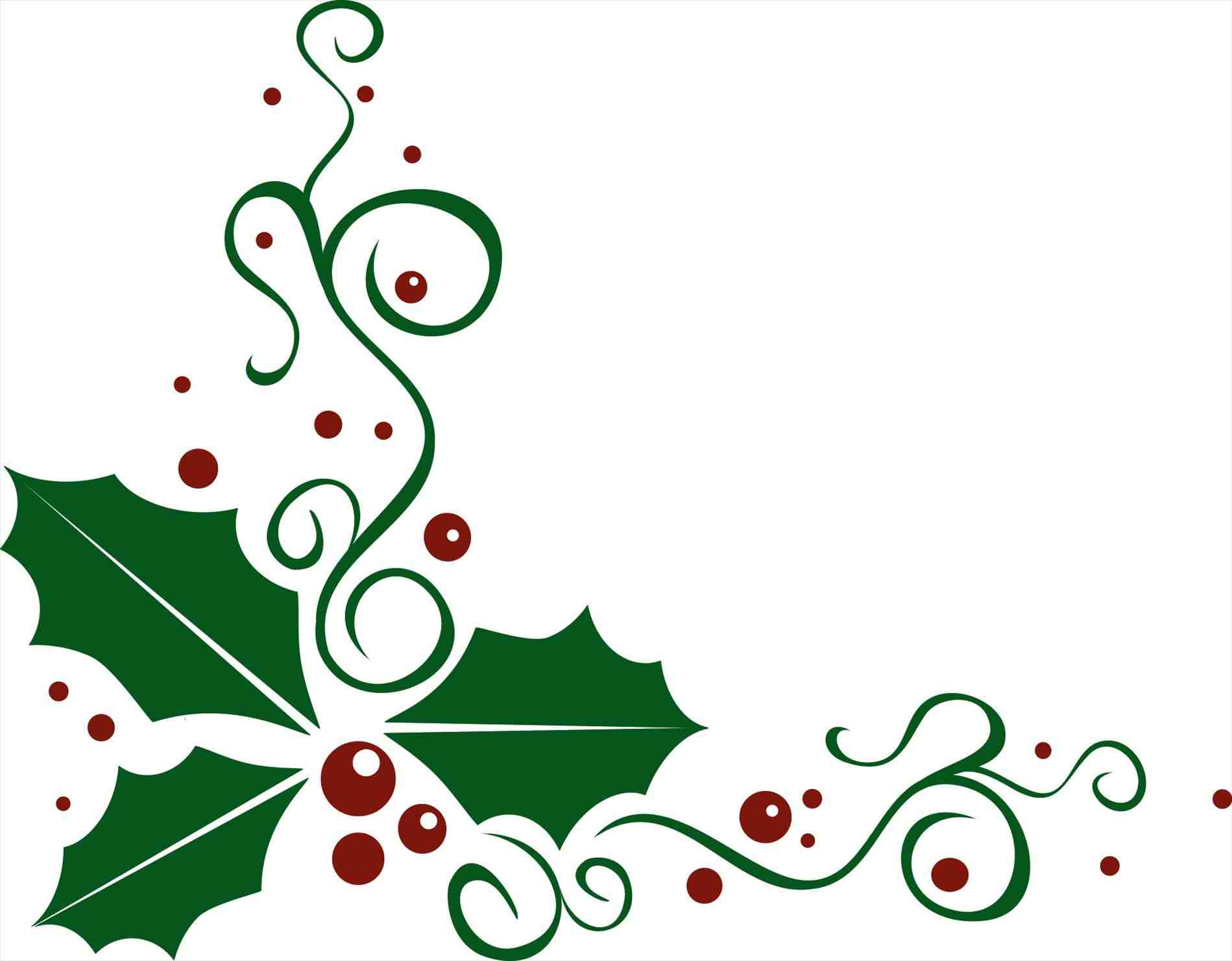 Christmas clipart top.