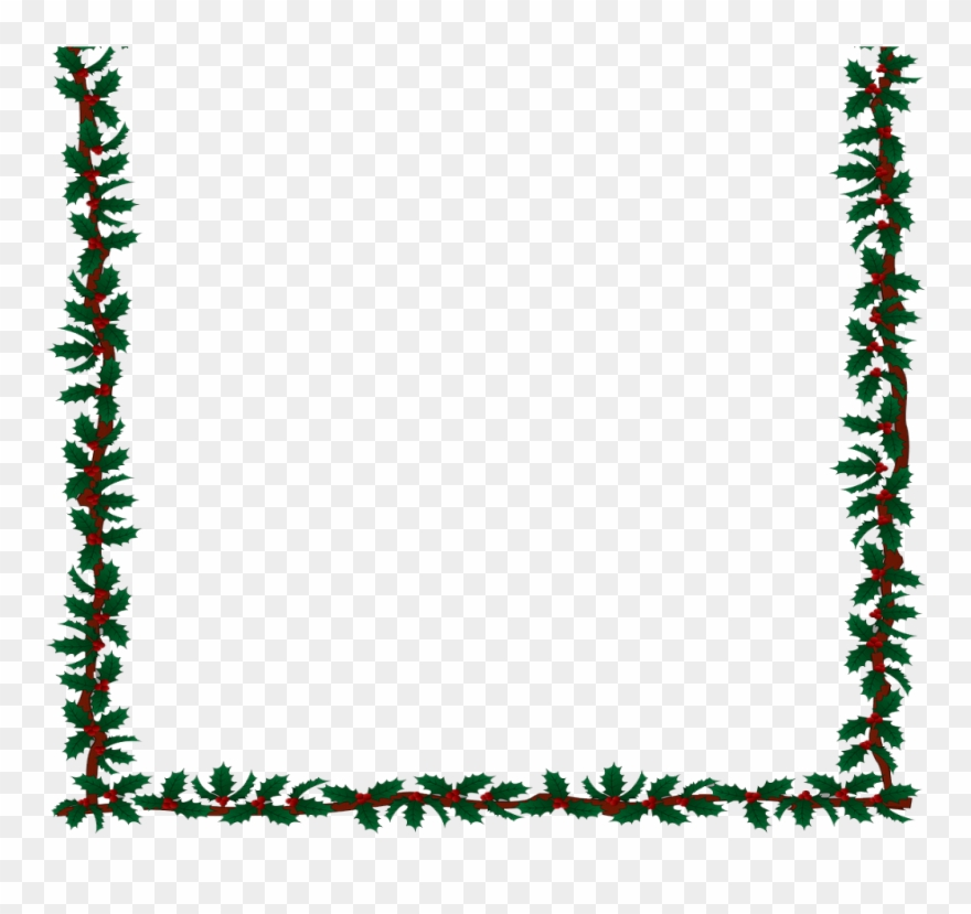 Christmas candlelight clipart.