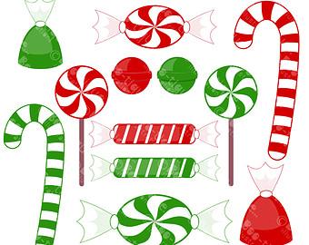 20 christmas candy.