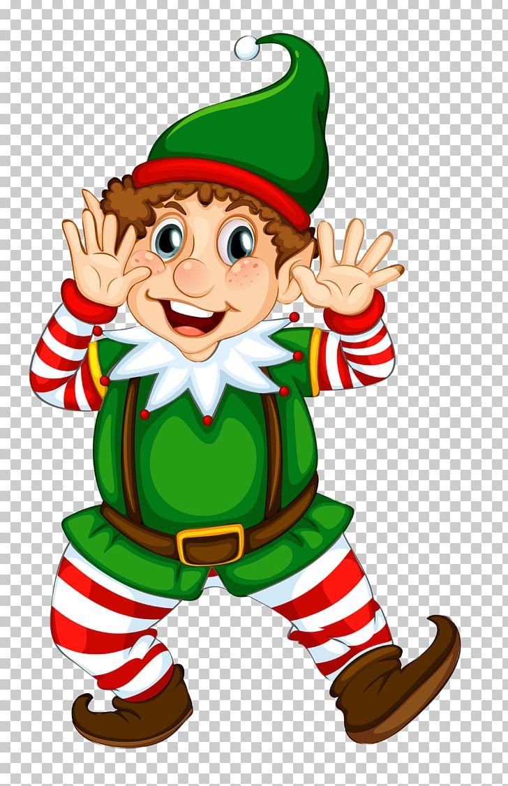 Santa Claus Christmas Ornament Christmas Elf PNG, Clipart