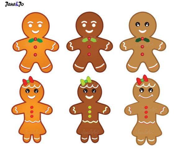 Gingerbread clipartgingerbread clipartschristmas.