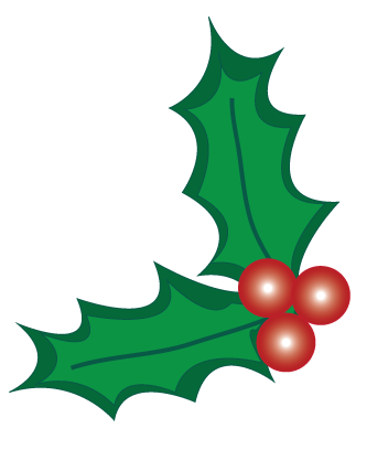 Free Holly Image, Download Free Clip Art, Free Clip Art on