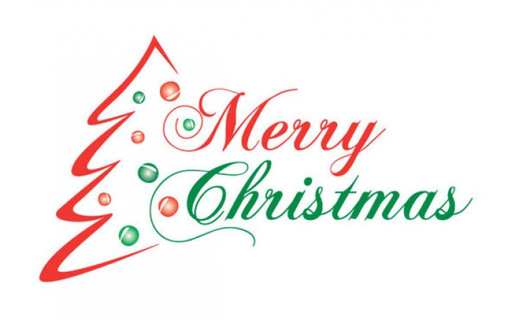Merry christmas banner clipart free clip art images