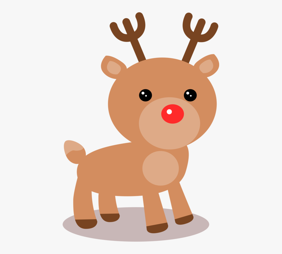 Reindeer Clip Art Christmas Santa Claus Clip Art For