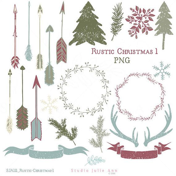 Free Rustic Snowflake Cliparts, Download Free Clip Art, Free