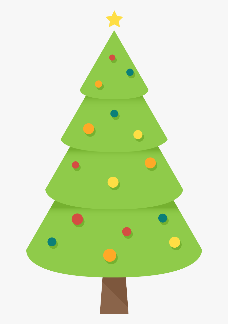 Christmas Tree Clipart Free Clip Art Images Freeclipart