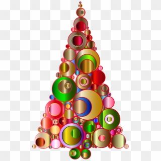 Merry Christmas Tree PNG Images, Free Transparent Image