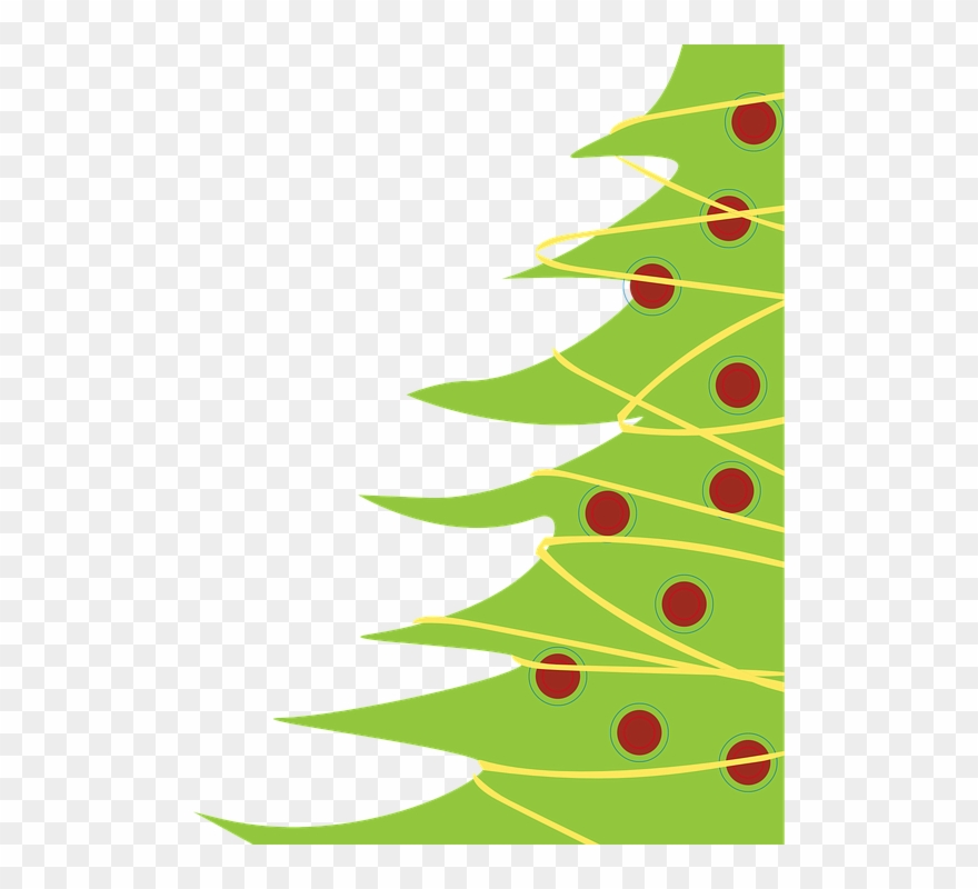 Free Download Modern Christmas Clip Art Clipart Clip