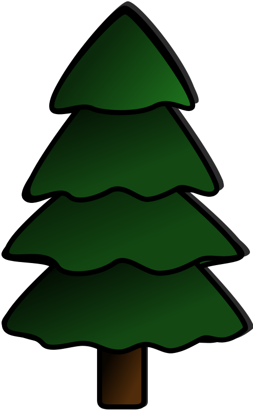 Christmas tree free.