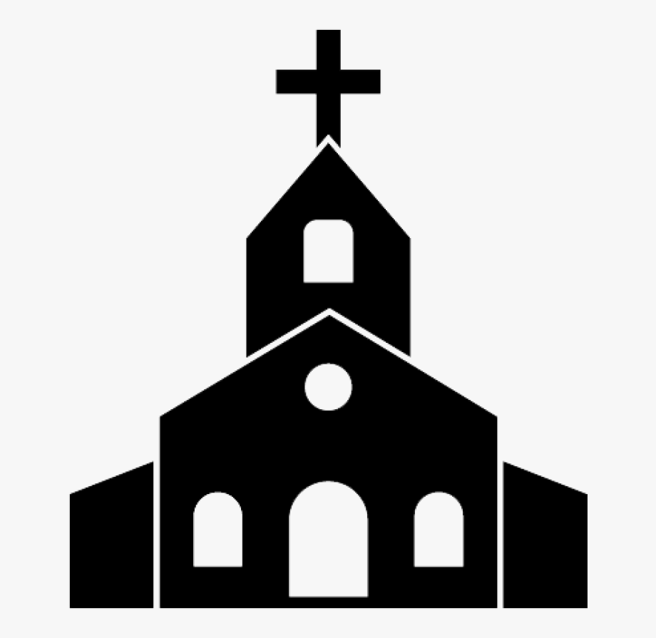 Church clipart church.
