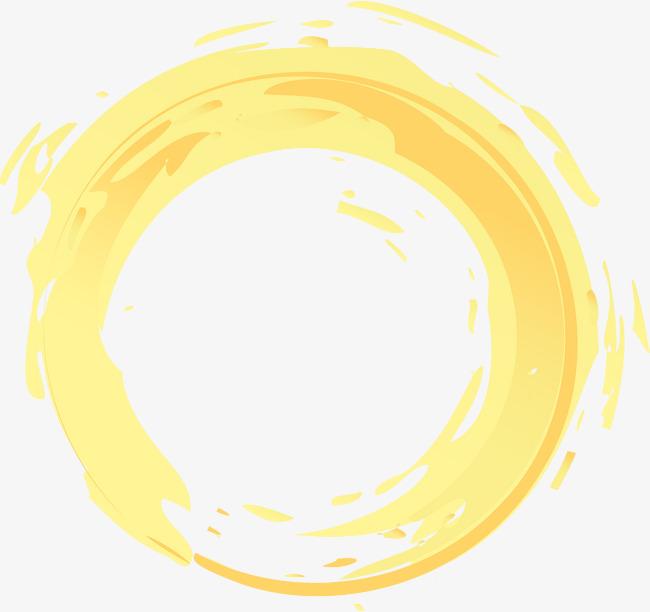 Watercolor circle paintingvalleycom.