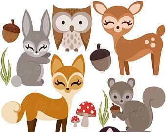 Clipart Clipart animaux for