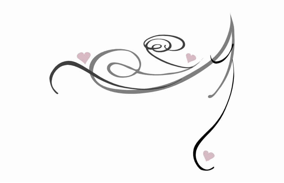 Swirl Design Png , Png Download