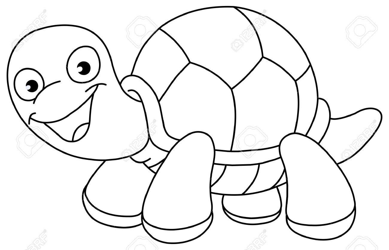 Best turtle clipart.