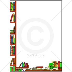 93 book border.