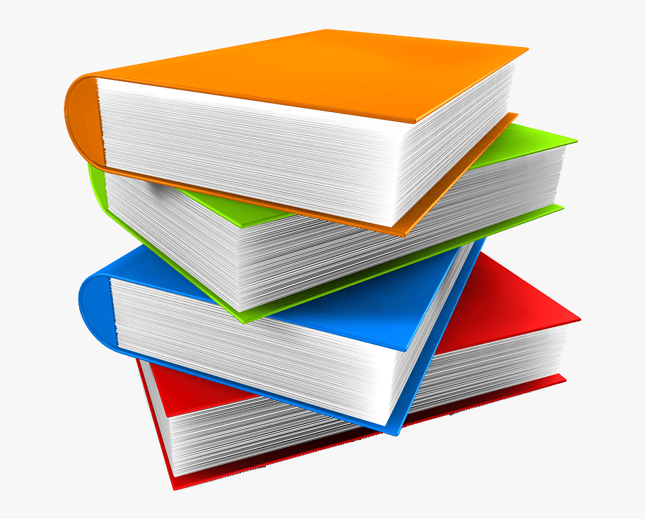 Book transparent png.