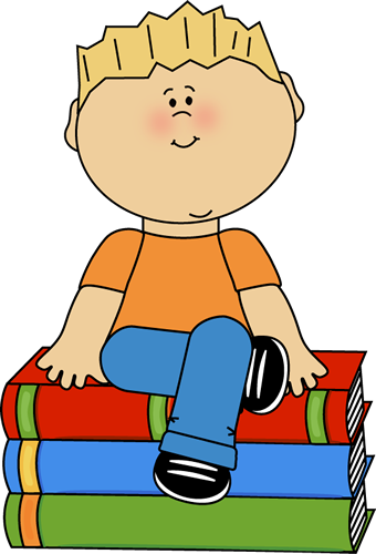 Free Boy Reading Clipart, Download Free Clip Art, Free Clip