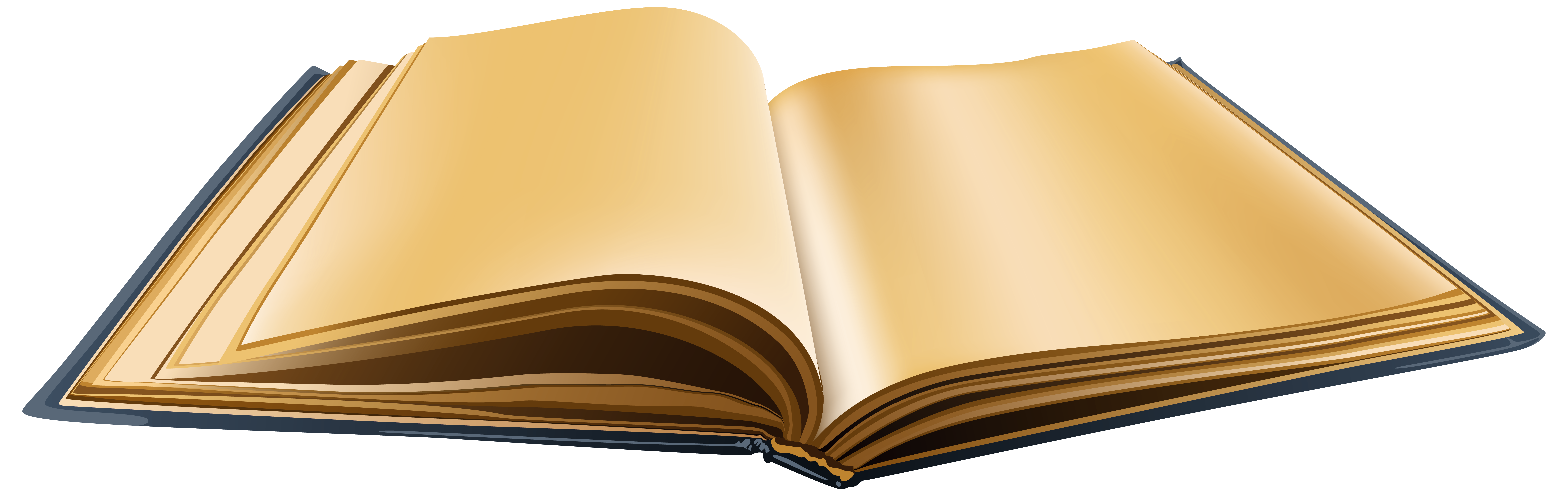 Old Book PNG Clipart