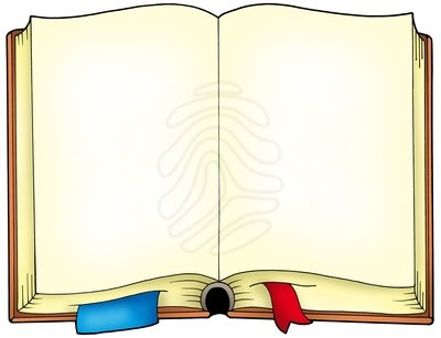 Open book clip art open image cliparts and others clipartix