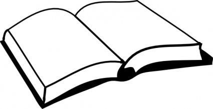 Free Book Outline, Download Free Clip Art, Free Clip Art on