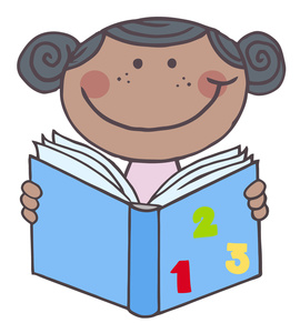 Free Preschool Clipart Image