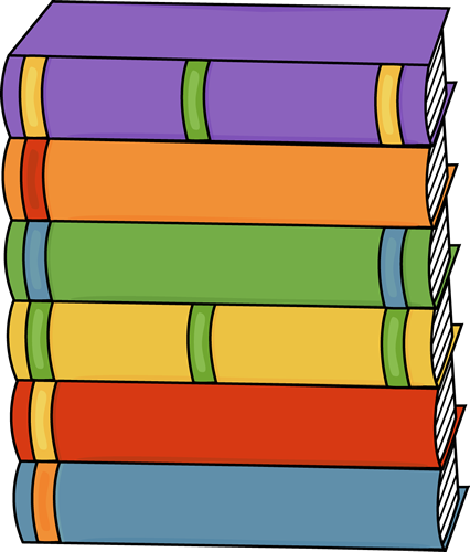 Free stack books.