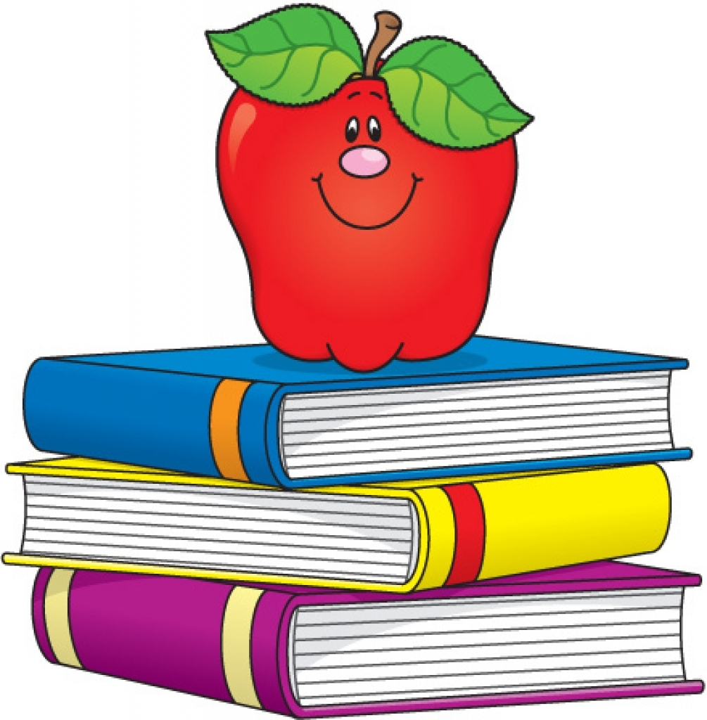 Teacher books clipart clipart panda free clipart images with